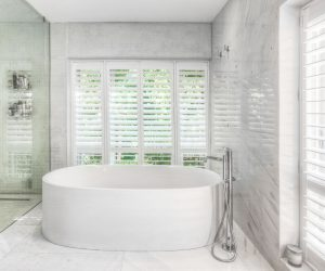 small-bathroom-design-with-luxury-marble-floor-and-norman-shutters-plus-cozy-soaking-tubs-norman-plantation-shutters-norman-norman-wood-shutters-norman-shutters-phone-number-shutters-norman